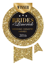 MMCookies Wedding Industry Award 2016